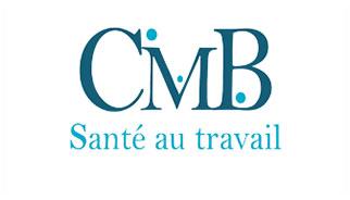 Lien vers CMB Santé au travail