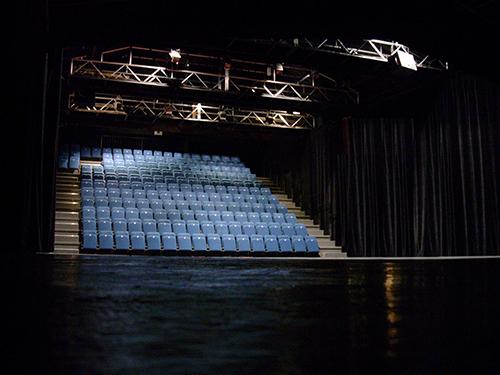 festival avignon theatre des halles