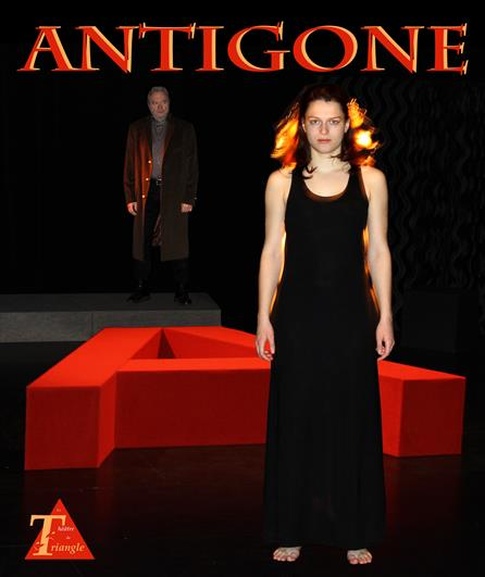antigone was courageous Being a good citizen essays: over 180,000 being a good citizen essays antigone, at the beginning of the play her actions to be courageous and valid, and kreone, the king, perceived them as blasphemous.