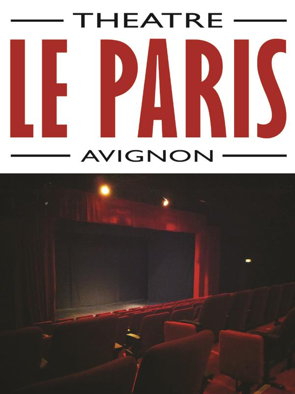 festival avignon paris