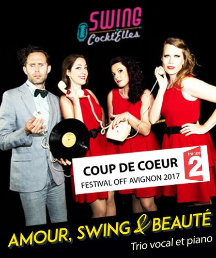 annonce rencontre swing