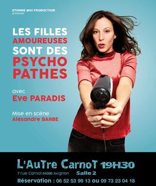 Eve paradis les filles amoureuses [PUNIQRANDLINE-(au-dating-names.txt) 62