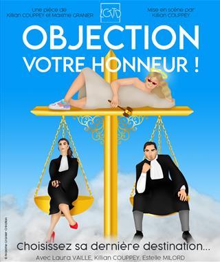 Objection Votre Honneur