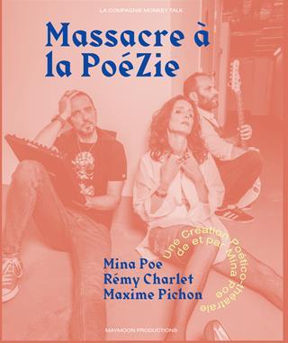 Massacre à la PoéZie