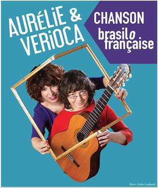 Aurélie & Verioca - chanson brasilOfrançaise