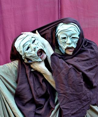 Don Giovanni - il nuovo risarcito Convitato di Pietra