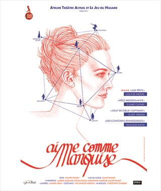 Aime comme Marquise