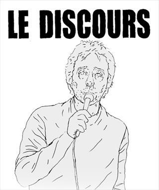 Le Discours