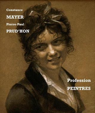 Constance Mayer, Pierre-Paul Prud'hon: profession peintres