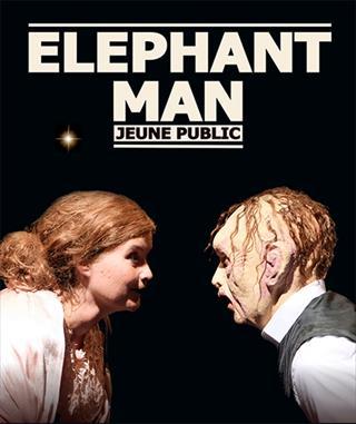 Elephant Man (version Jeune Public)