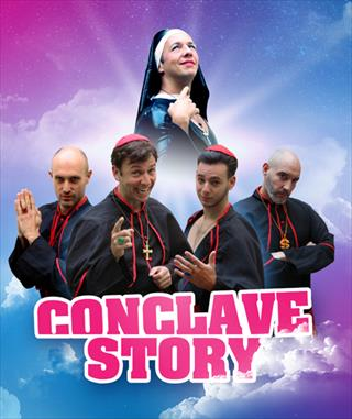 Conclave Story
