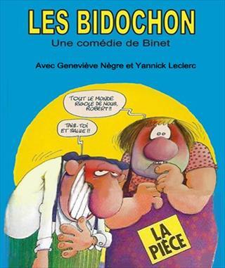Les Bidochons****
