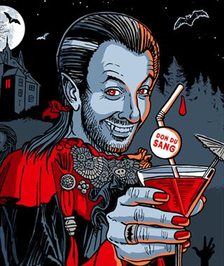Dracula: la véritable histoire