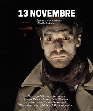 13 Novembre