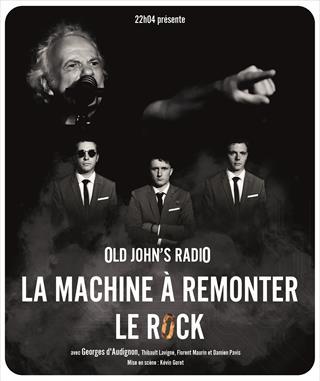 La machine à remonter le rock
