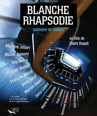 Blanche Rhapsodie