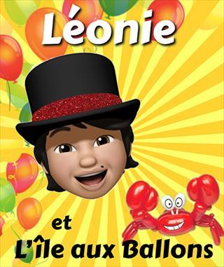Léonie et l'île aux ballons