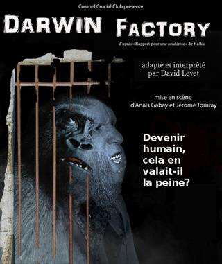 DARWIN FACTORY