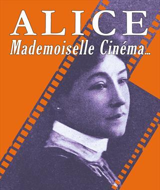 Alice, Mademoiselle Cinéma