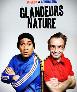 Glandeurs nature