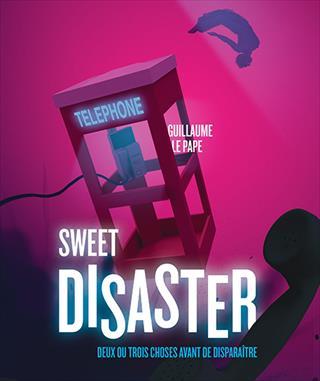 Sweet Disaster