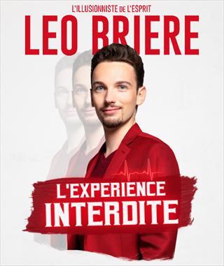 Léo Brière - L'expérience interdite
