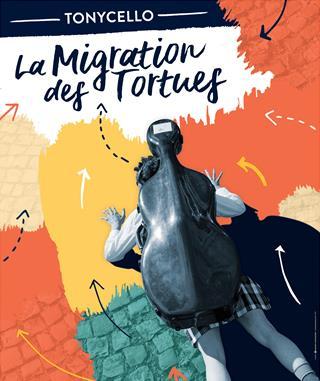 Tonycello - La migration des tortues