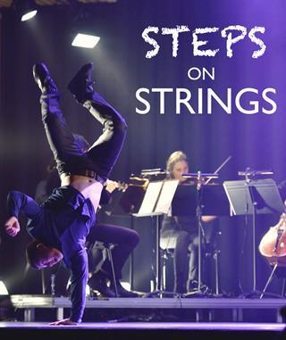 Steps on strings