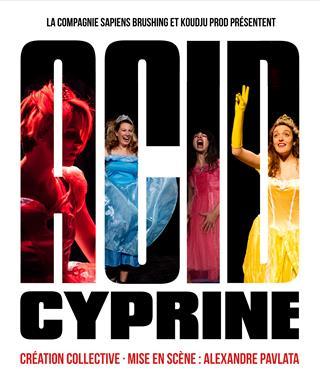 Acid Cyprine