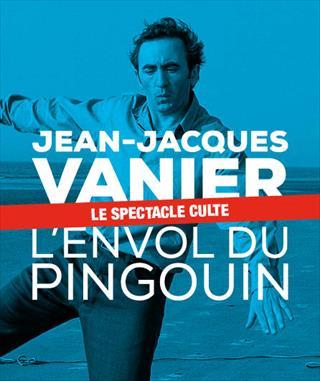 Jean-Jacques Vanier dans L'envol du pingouin