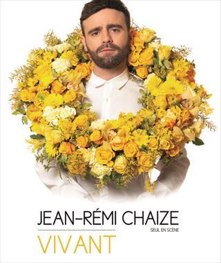 Jean-Rémi Chaize dans