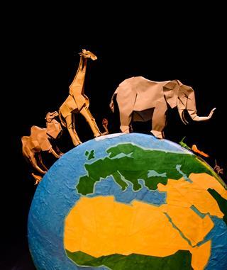 La puce, le chameau et les autres