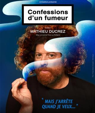 Confessions d'un fumeur