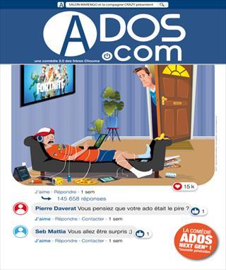 ADOS.COM