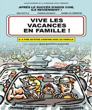 ADOS.COM: VIVES LES VACANCES EN FAMILLE!