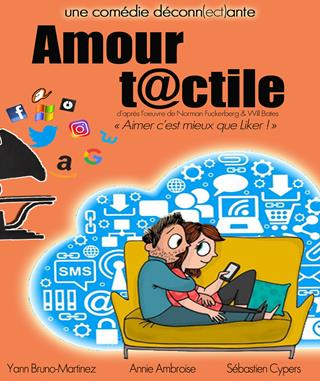 AMOUR TACTILE