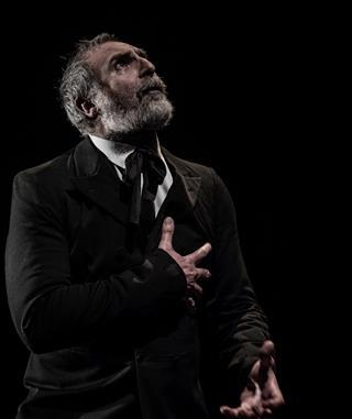 Victor Hugo un géant dans un siècle
