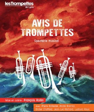 Avis de trompette