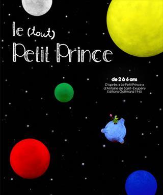 Le (tout) petit prince