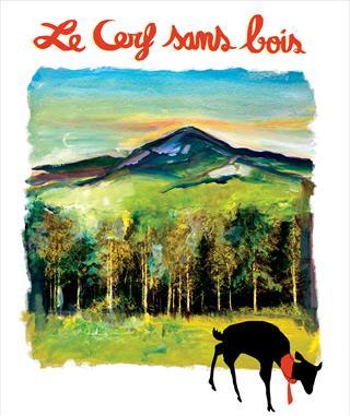 Le Cerf Sans Bois
