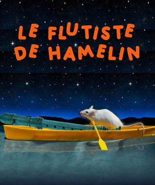Le Flûtiste de Hamelin