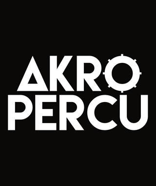AkroPercu - A Happy Rythm Comedy