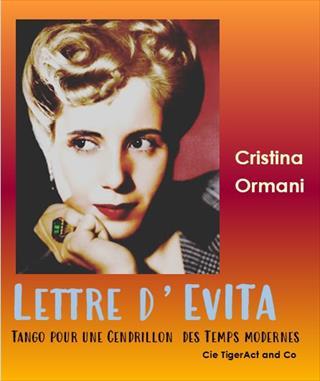 La Lettre d'Evita