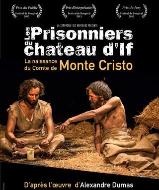 Les Prisonniers du Château d'If