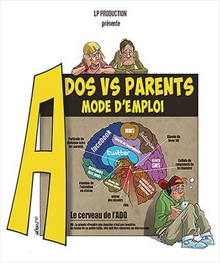 Ados vs parents: mode d'emploi