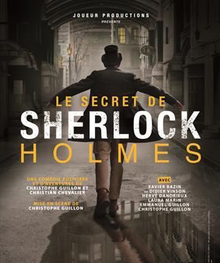 Le Secret de Sherlock Holmes