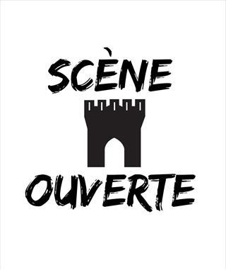 SCENE OUVERTE A TOUT ART